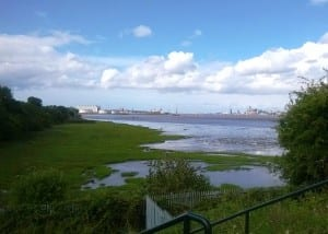 Port Sunlight River Park.