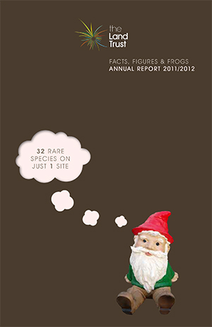 Land Trust Annual Report 2012