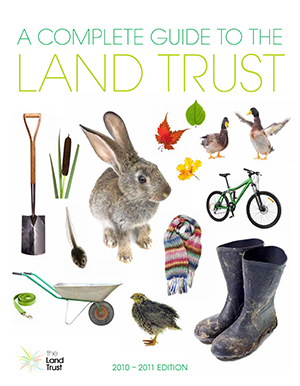 Land Trust Annual Review 2011