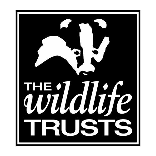 The Wildlife Trusts logo - The Land Trust