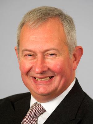 William Hiscocks