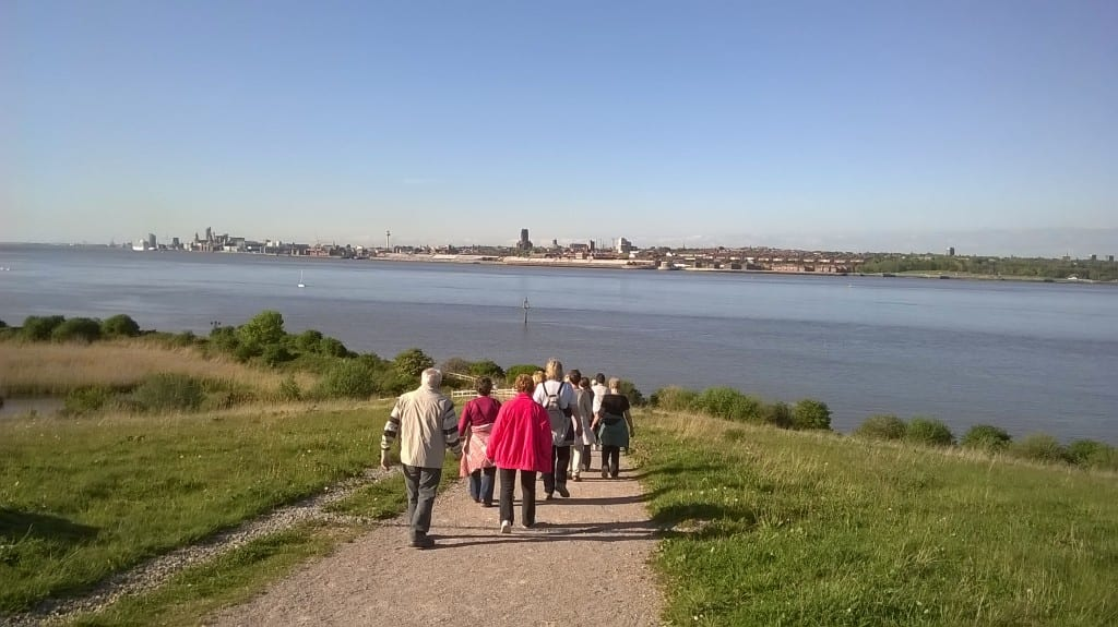 Port Sunlight River Park - Tuesday Health Walk