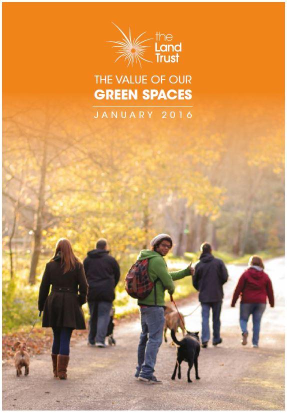 Social Value study January 2016