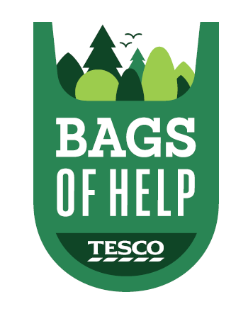 Bags of Help community funding