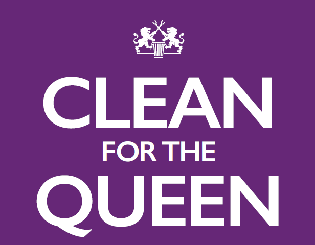 Land Trust sites set to Clean for The Queen