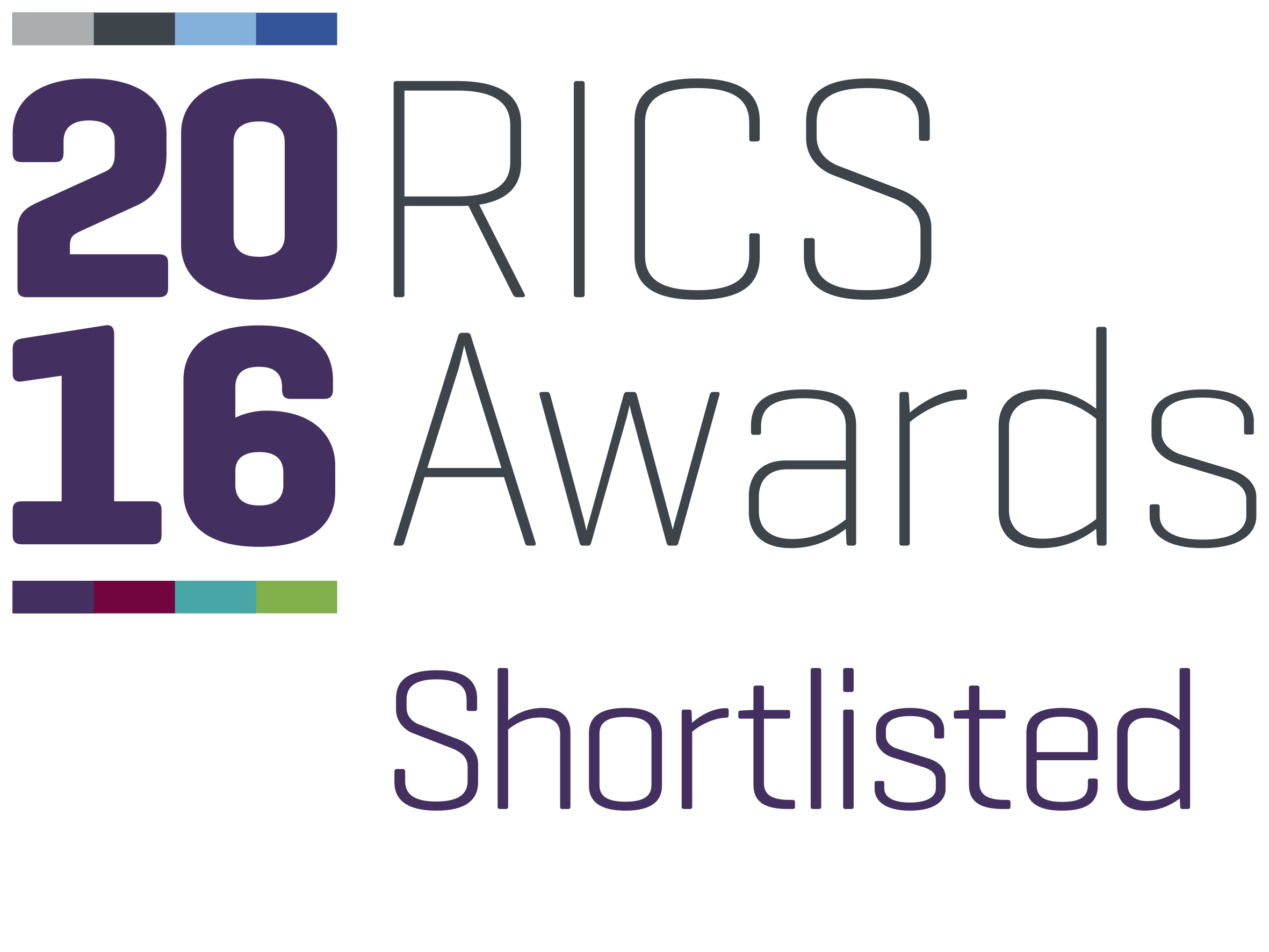 RICS Awards Logo