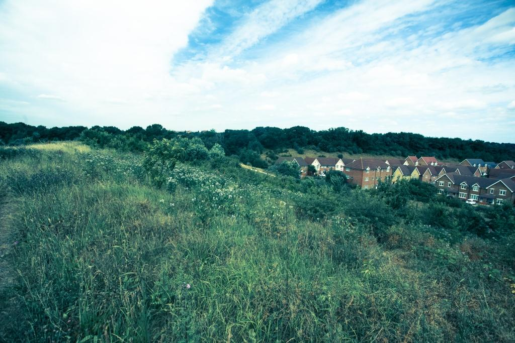 Housing meets rural - brownfield