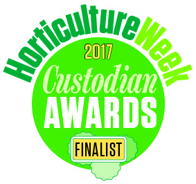 Horticulture Week Custodian Awards shortlisted 2017