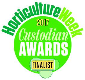 Horticulture Week Custodian Awards shortlisted 2017