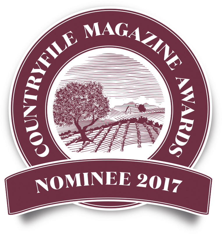 BBC Countryfile Magazine Awards 2017 Nominee