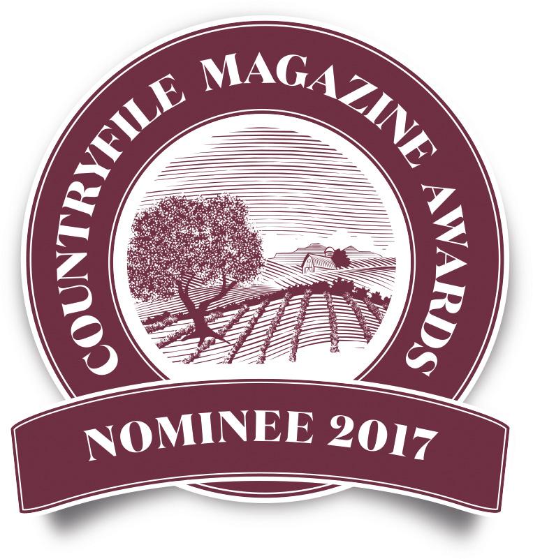BBC Countryfile Magazine Awards 2017 Nominee