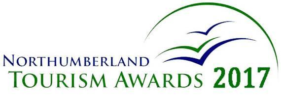 Northumberland Tourism Awards 2017