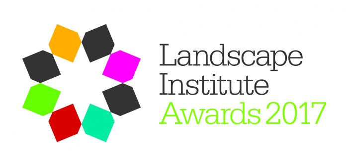 Landscape Institute Awards 2017