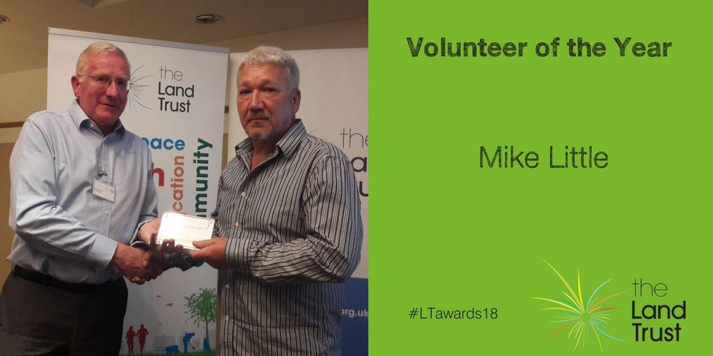 Volunteer of the Year