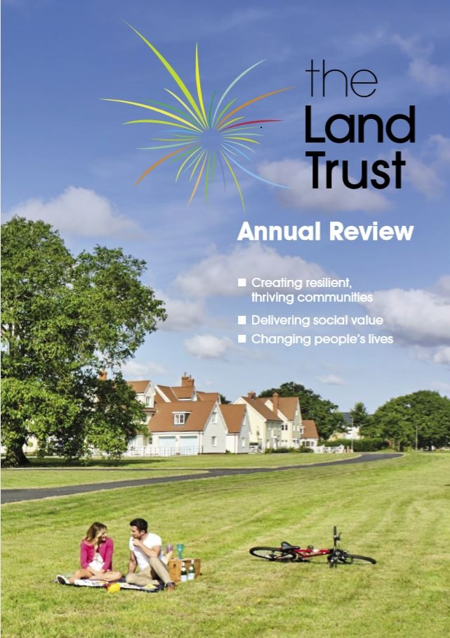 Land Trust Annual Review 2018