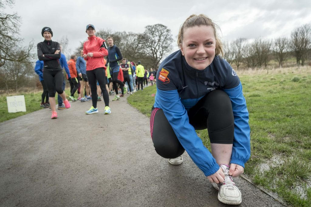 Countess of Chester Park Run