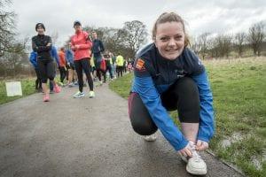 Countess of Chester Park Run