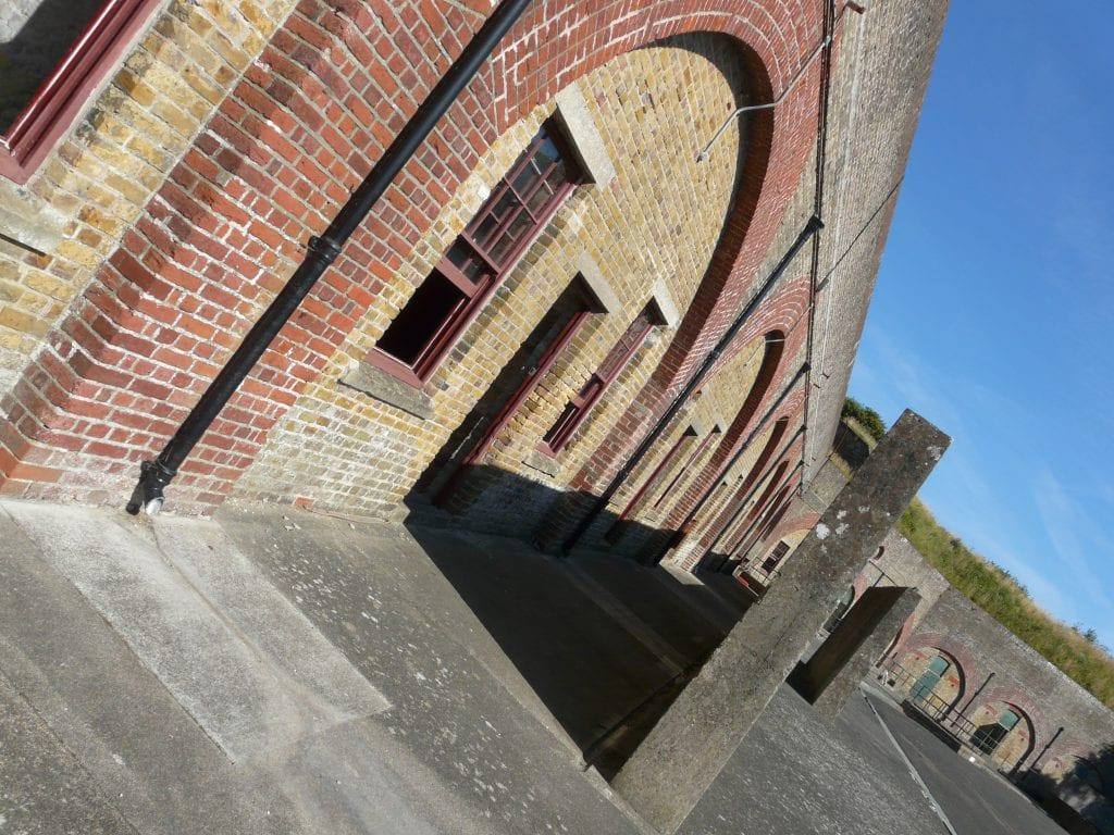 Fort Burgoyne