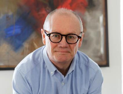 Jeremy Brookes