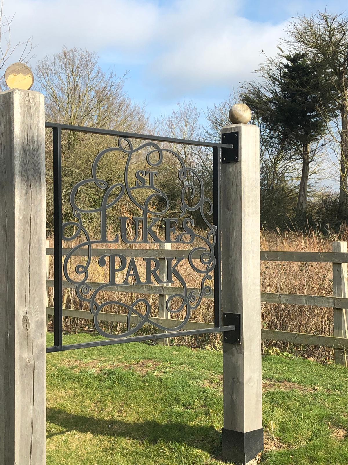 St Luke's Park