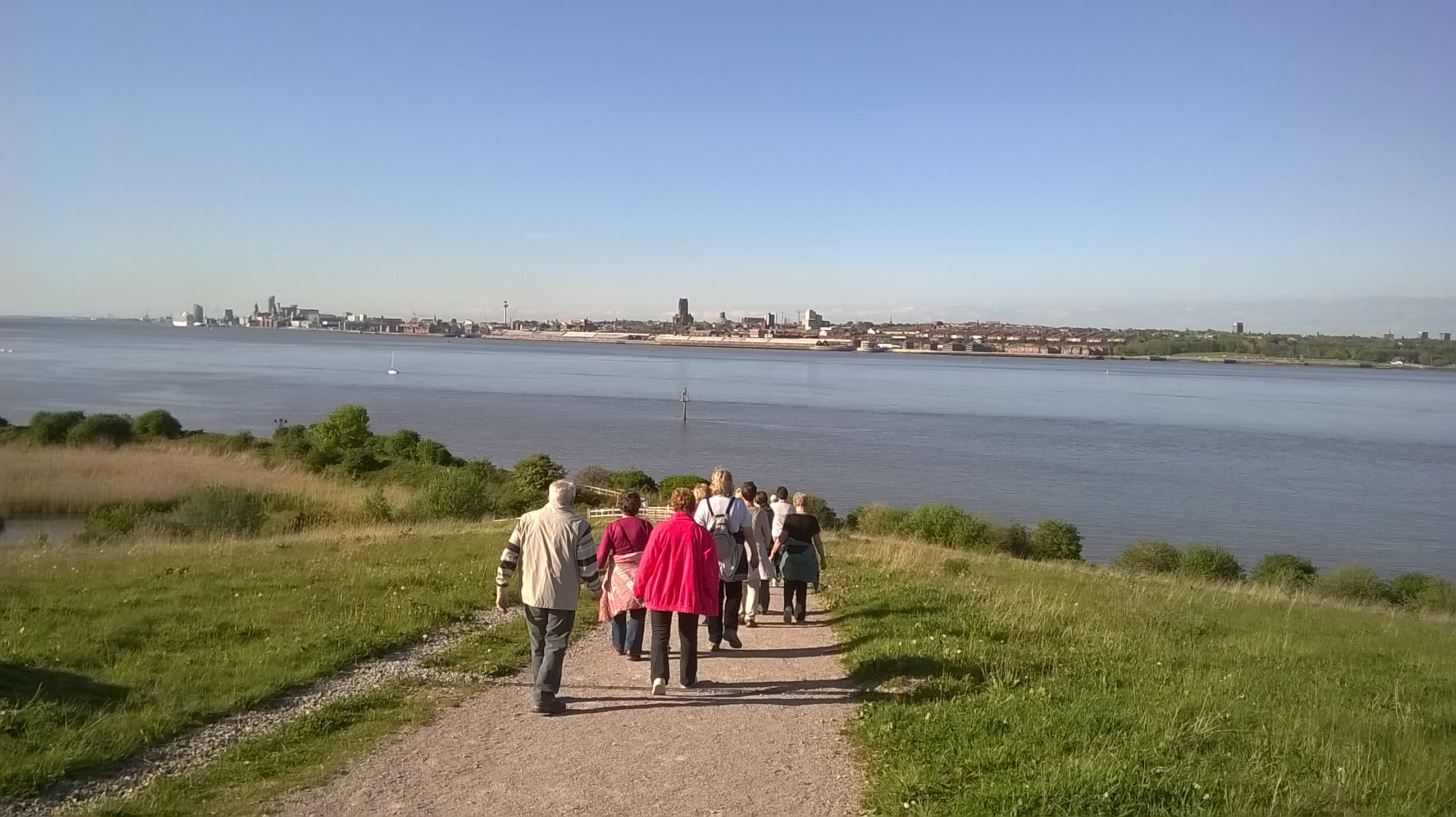 Port Sunlight River Park Planning Awards