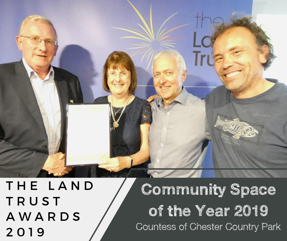Community Space of the Year