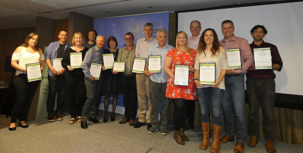 Land Trust Awards 2019 winners