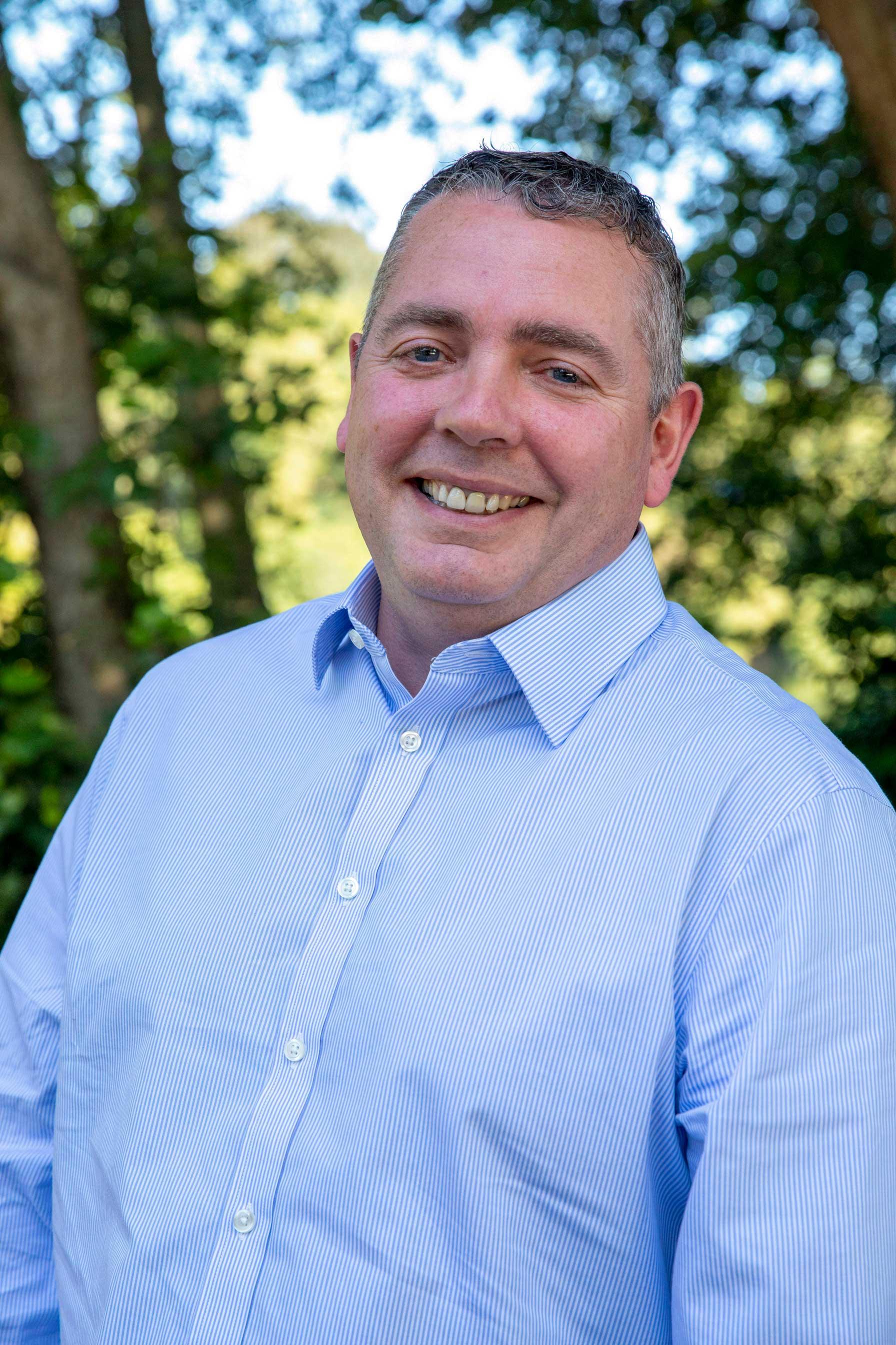 Jon Irvine